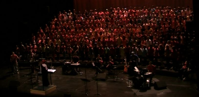Chorale 2012