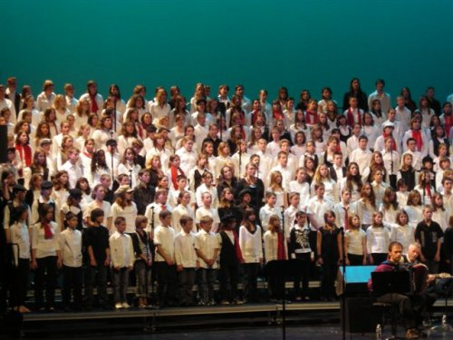 Chorale 2008