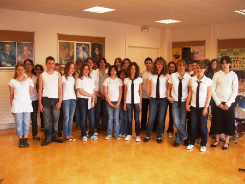 Chorale 2009