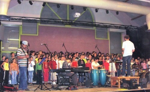 Chorale 2007