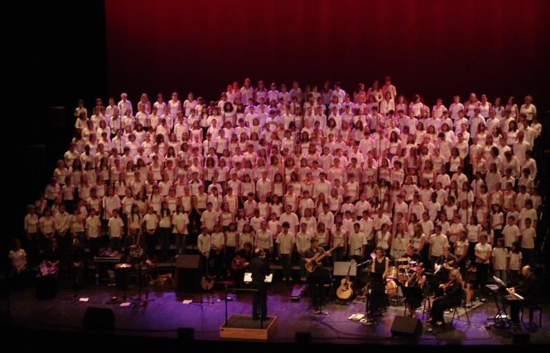 Chorale 2005